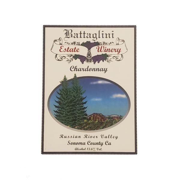 Battaglini Chardonnay