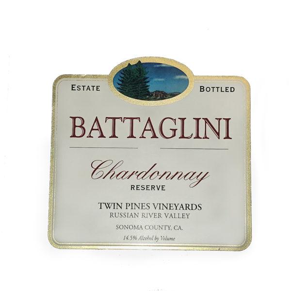 Battaglini Chardonnay Reserver