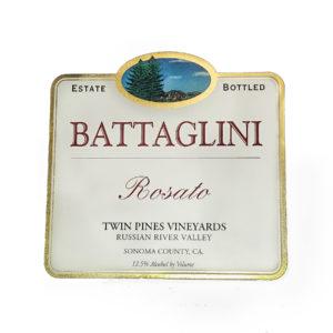 Battaglini Rosato